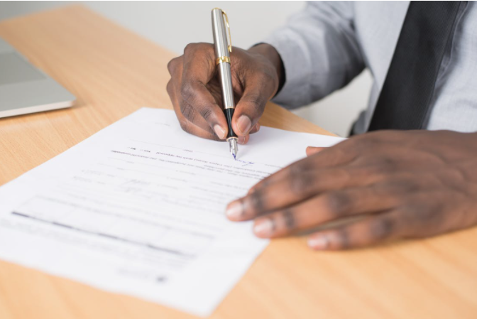How to write a non-compete agreement the right way