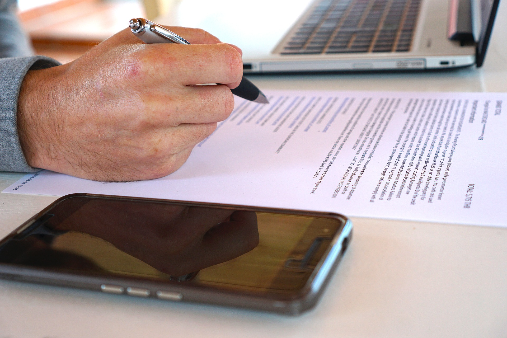 Construction Contracts in Florida – What Should They Include?