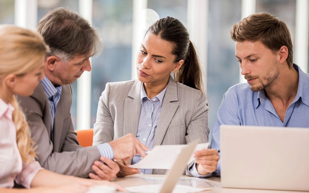 Los Errores Más Comunes En La Formación De Empresas
