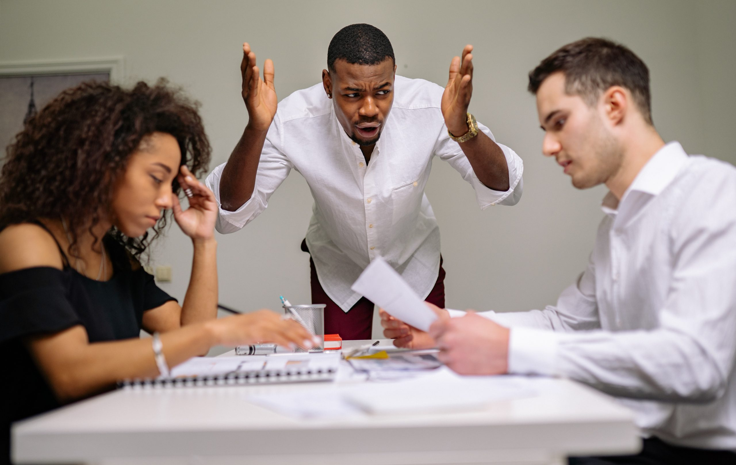 How Do You Report a Hostile Work Environment in Florida?