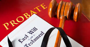 How long does probate take without a will in Florida