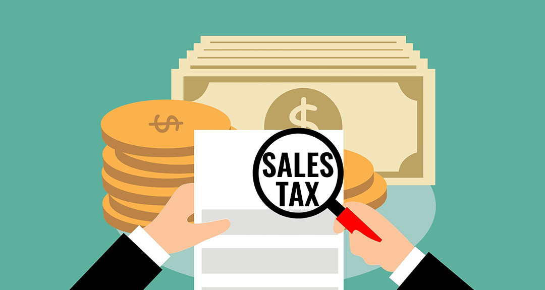 Sales Tax on the Sale of a Florida Business